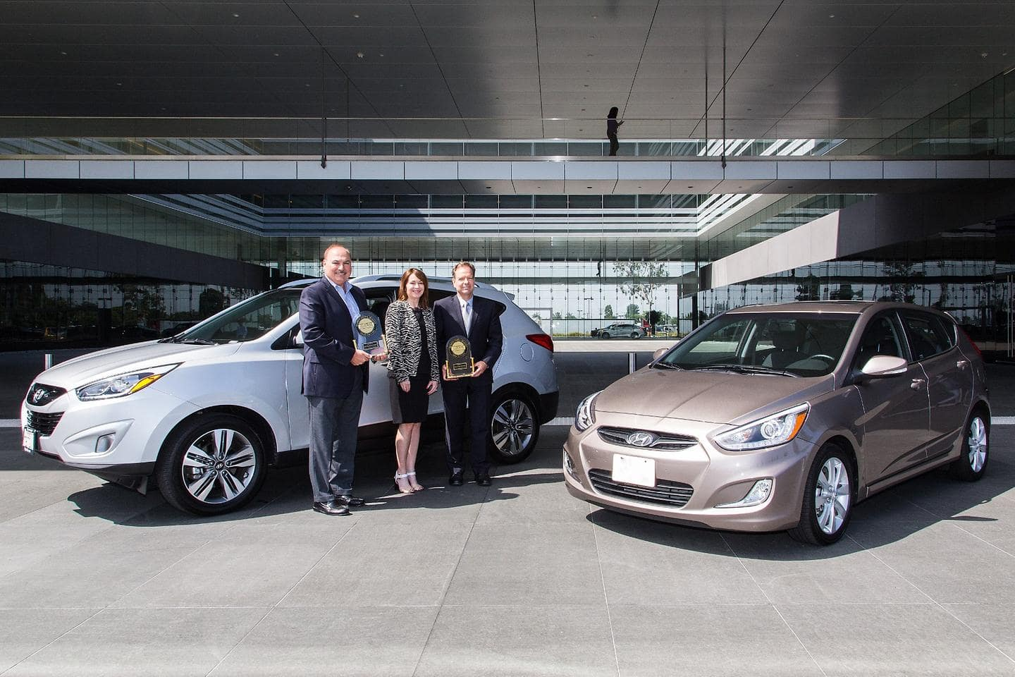 Hyundai Motor Earns High Marks in Annual J.D. Power IQS