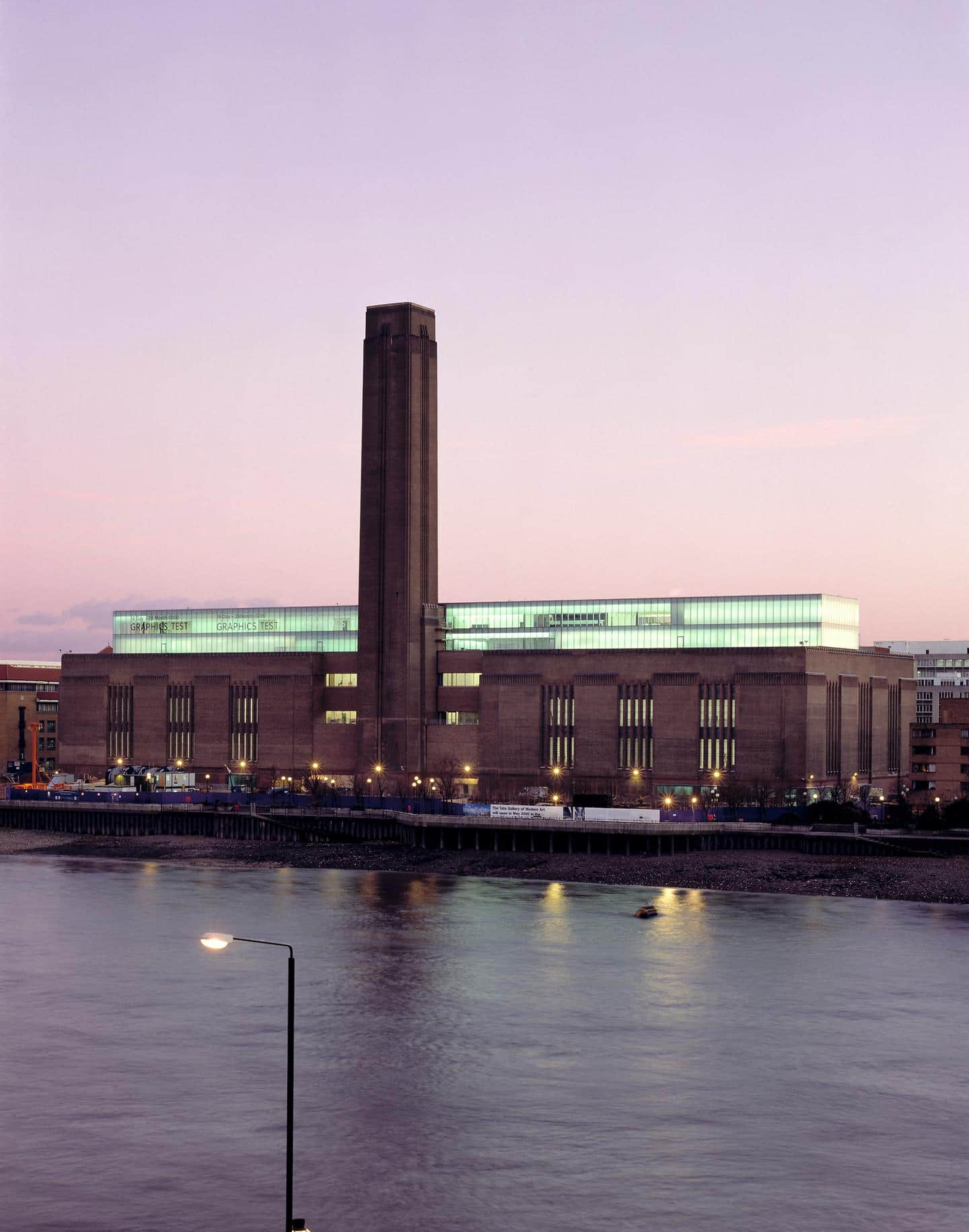 Hyundai Motor and Tate Modern announce summer festival in the Turbine Hall
