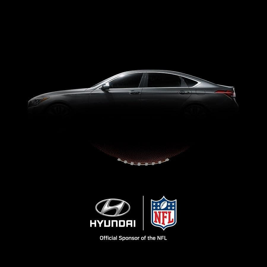 Hyundai Going Pro: Announces Official National Football League Sponsorship (3)