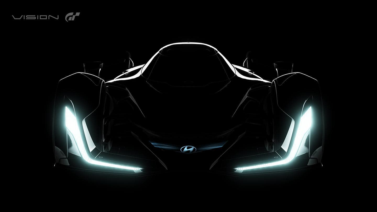 Hyundai Motor's New High Performance Sub-brand 'N' Takes Center Stage at Frankfurt Motor Show