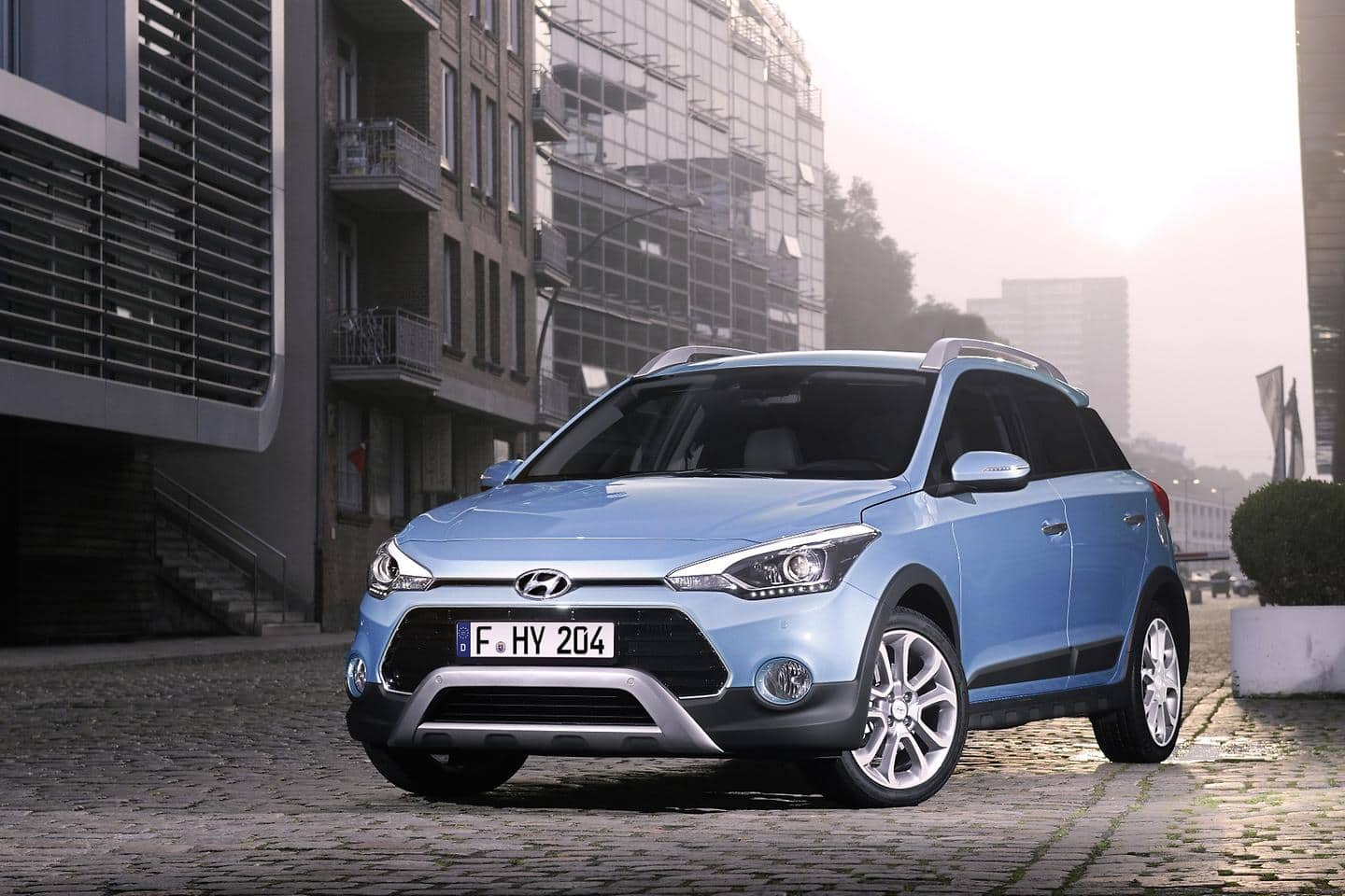 Hyundai Motor Introduces Two New Models to Youngest-ever Range