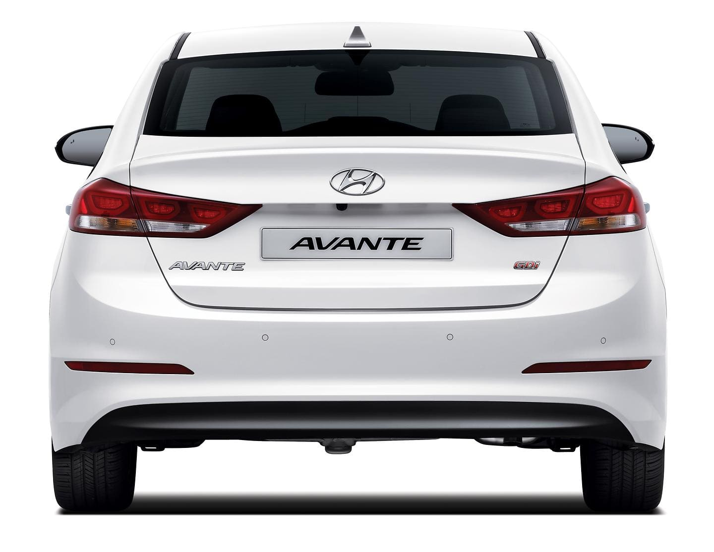 Hyundai Motor Holds World Premiere of All-new Elantra in Korea (8)
