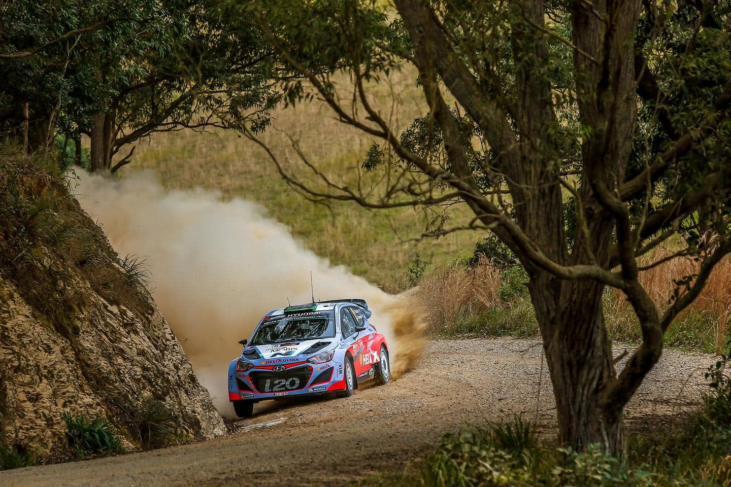 Hyundai Motorsport cements Championship position after strong run in WRC Rally Australia