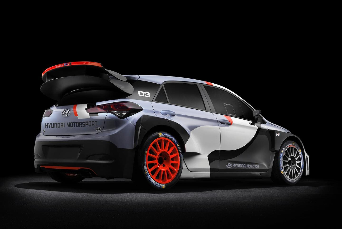 New Generation i20 WRC preview 2