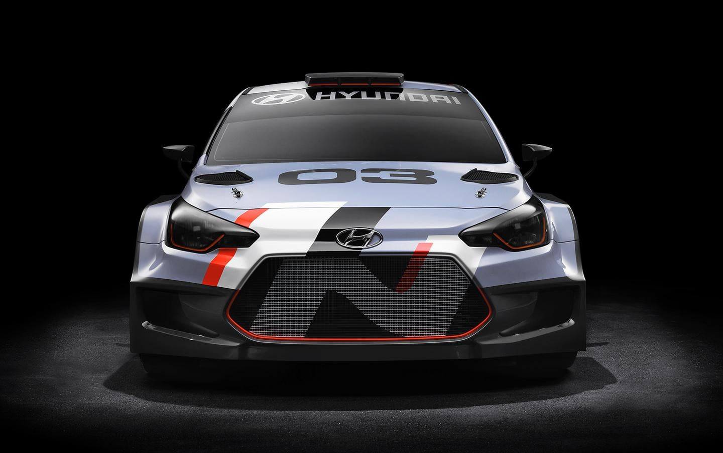 New Generation i20 WRC preview 3