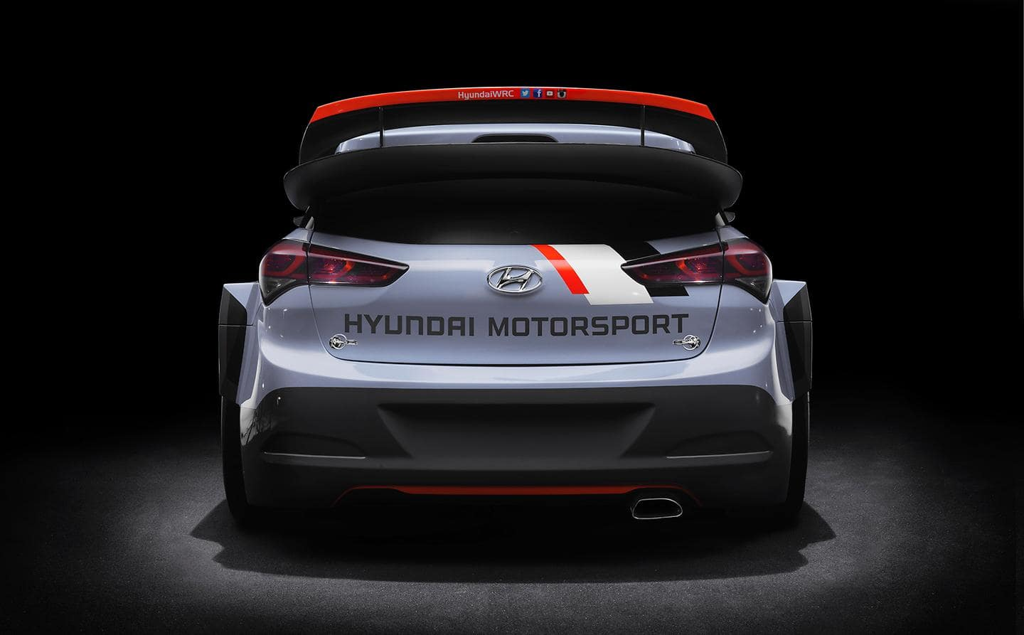 New Generation i20 WRC preview 4