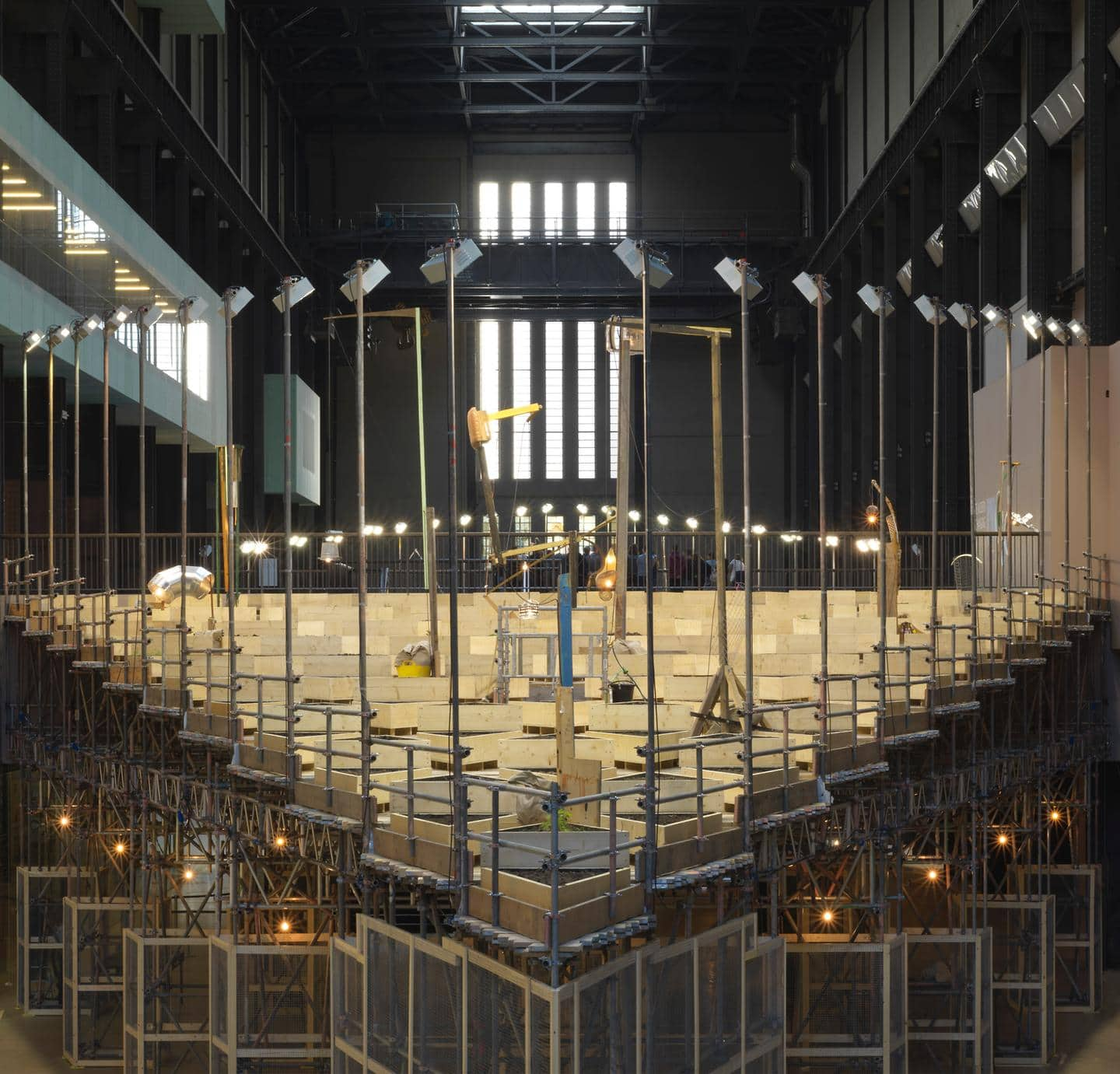 Hyundai Motor Announces the Opening of the Inaugural Hyundai Commission at Tate Modern (3)