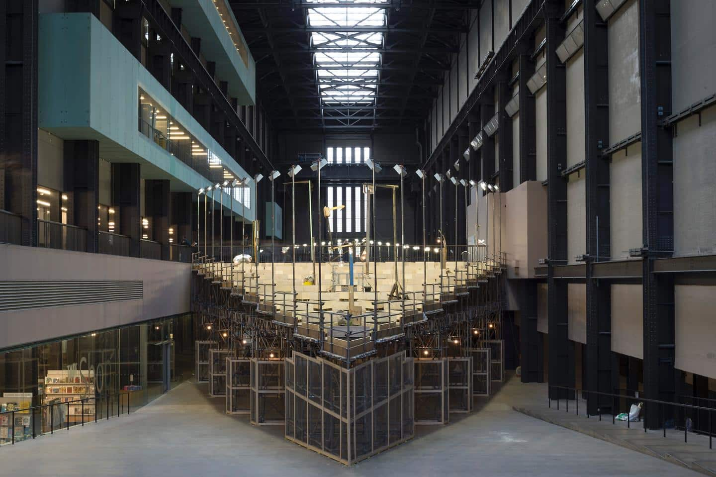 Hyundai Motor Announces the Opening of the Inaugural Hyundai Commission at Tate Modern (4)