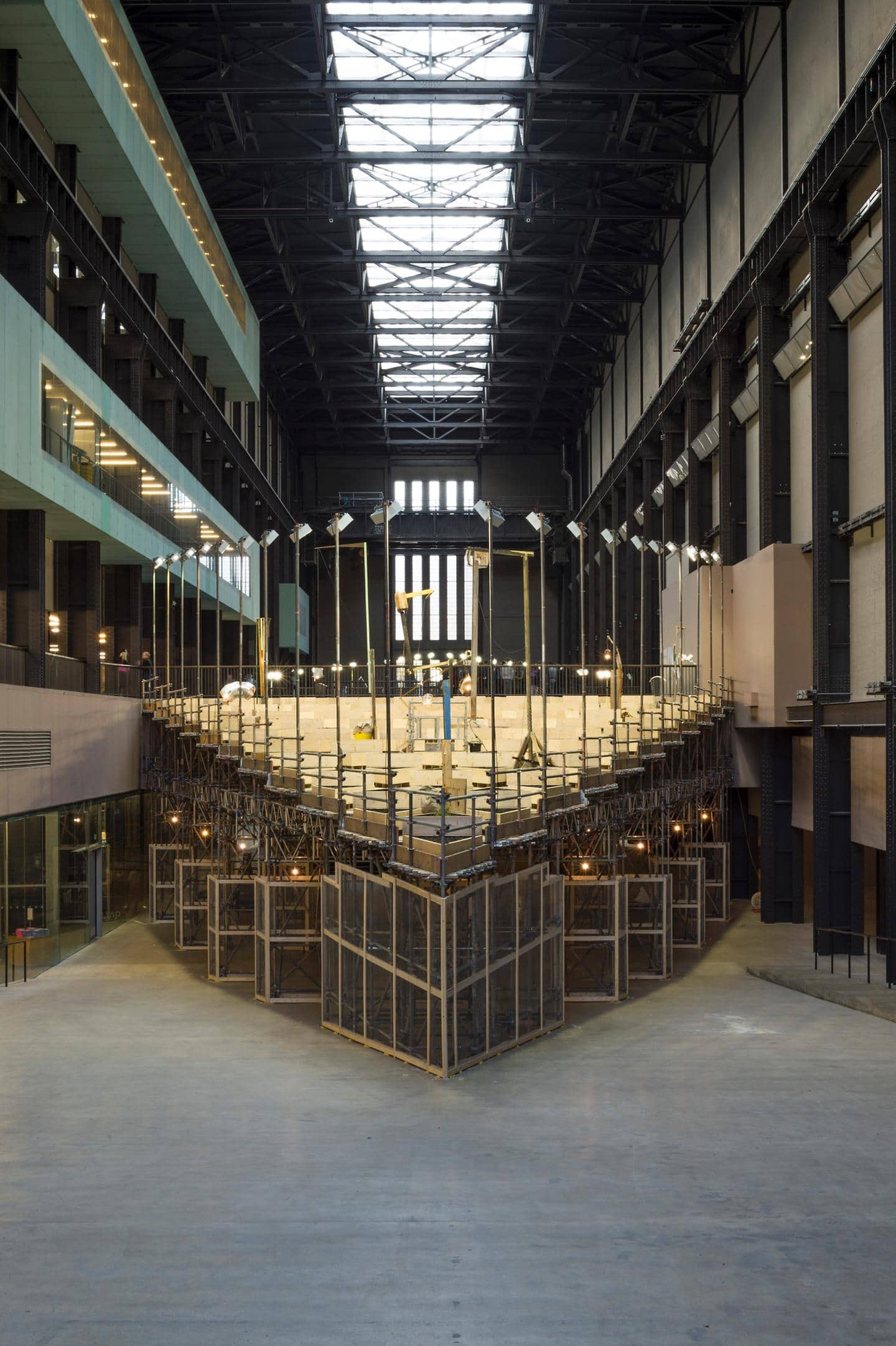 Hyundai Motor Announces the Opening of the Inaugural Hyundai Commission at Tate Modern (5)