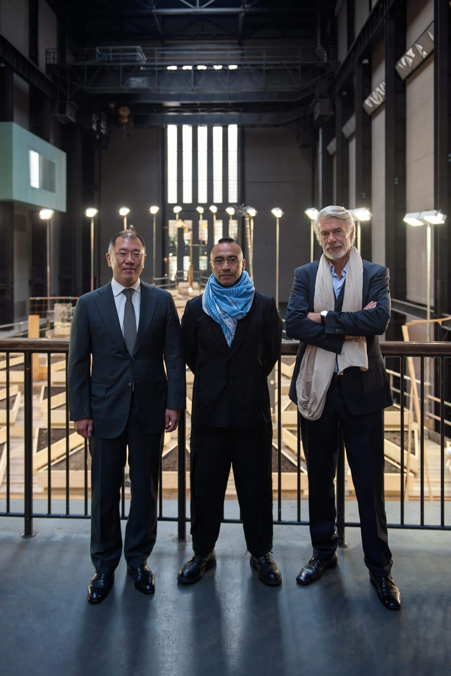 Hyundai Motor Announces the Opening of the Inaugural Hyundai Commission at Tate Modern (9)
