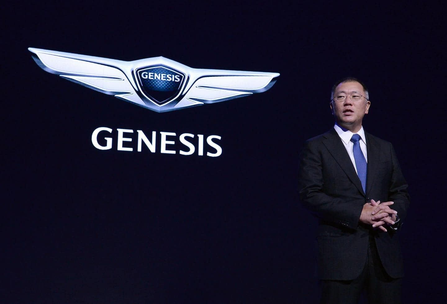Hyundai Motor Launches New Global Luxury Brand, 'Genesis'