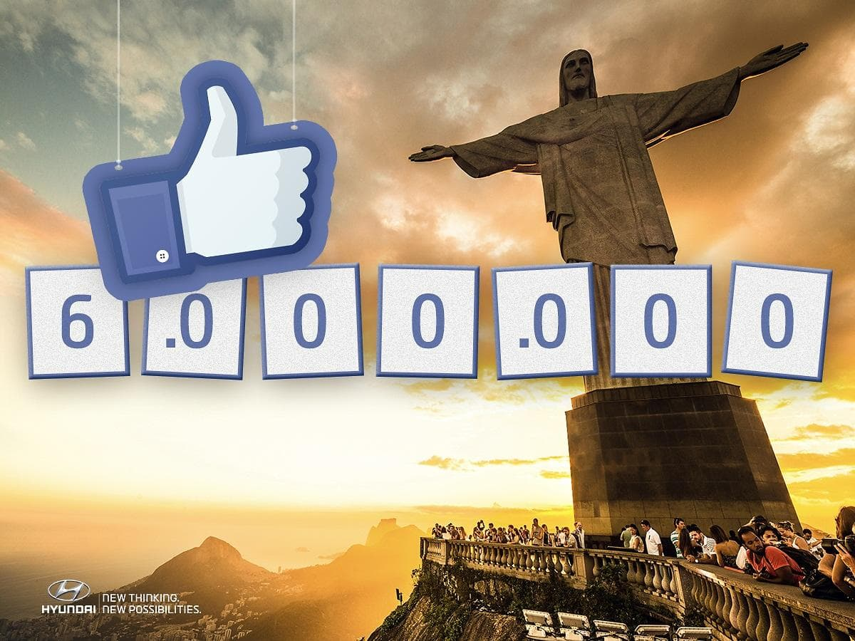 Hyundai Motor Brasil Gains Highest Awareness in Social Network Channels
