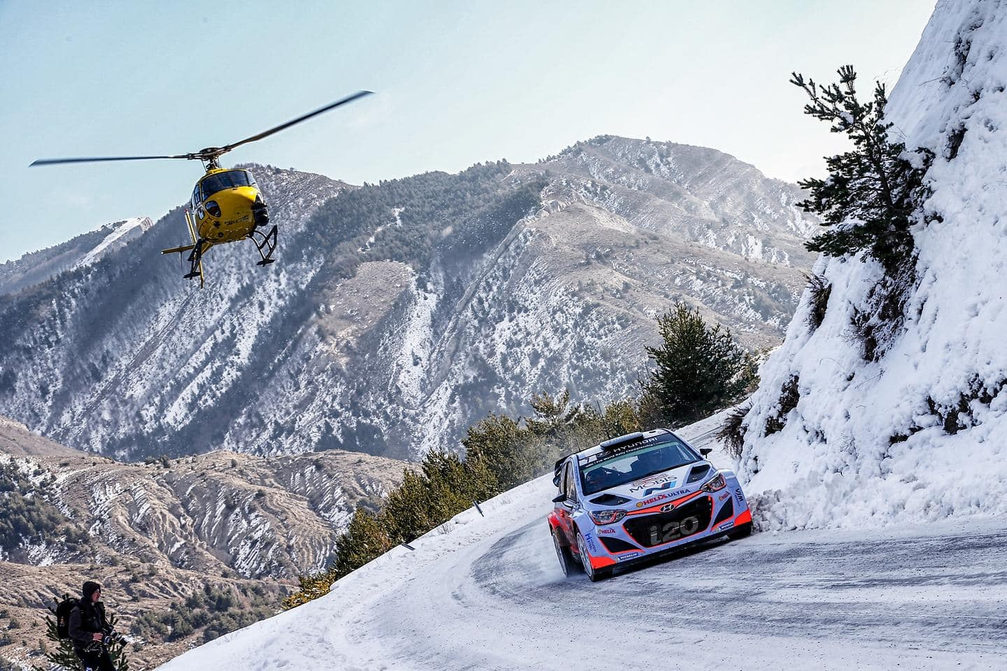 New chapter begins for Hyundai Motorsport as New Generation i20 WRC makes debut at Rallye Monte-Carlo