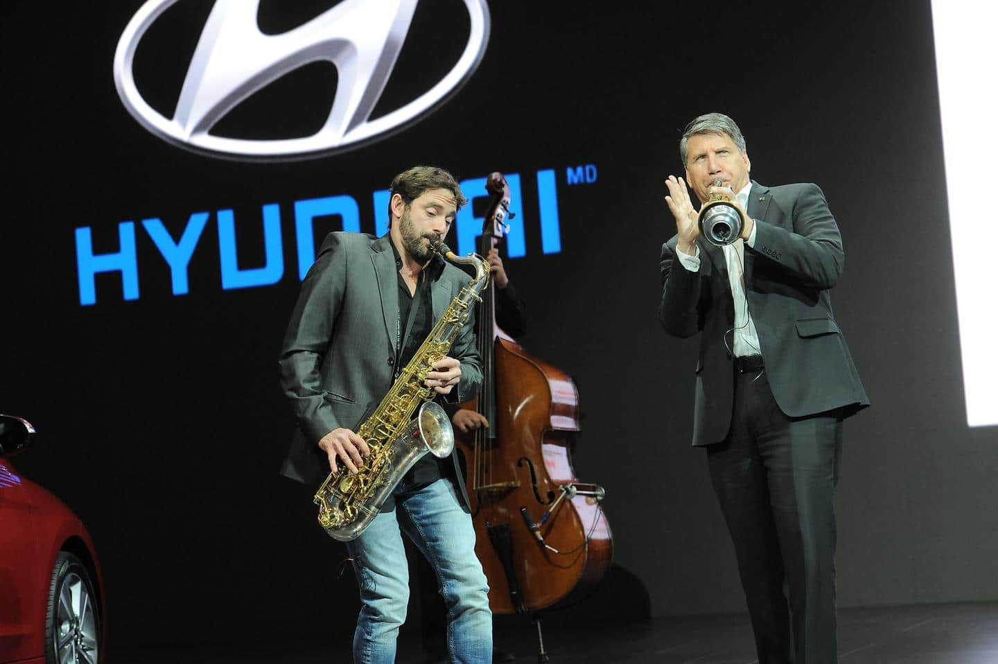 Hyundai Motor Becomes Official Sponsor of the Festival International de Jazz de Montreal