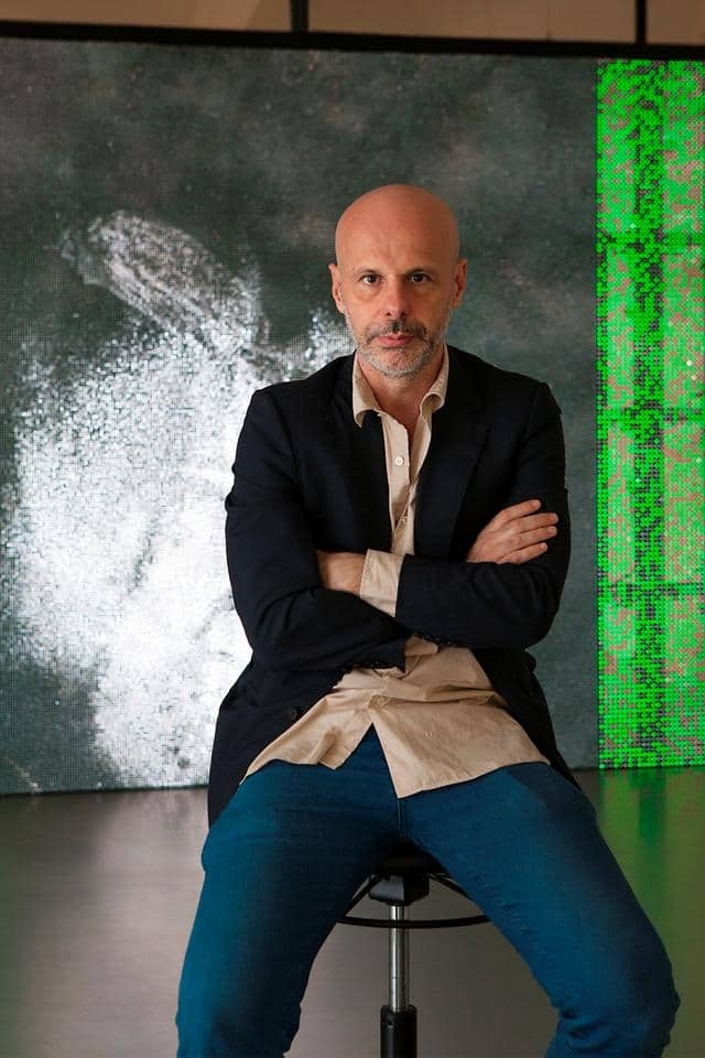 Philippe Parreno Named as Next Artist for Tate Modern's Hyundai Commission