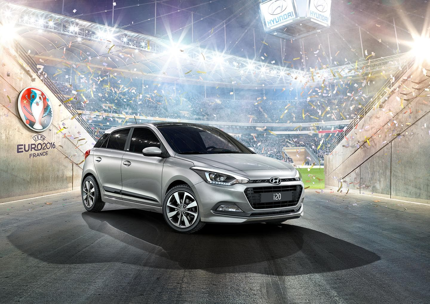 Hyundai i20 1.0 Turbo GO! Special Edition