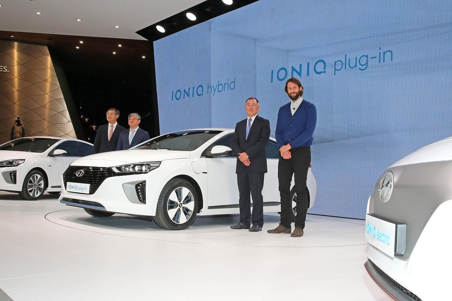 Hyundai at 2016 Geneva International Motor Show 2