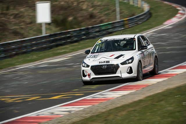 Hyundai Motor to test close to production i30 N in VLN Endurance Race Round 2 in Nurburgring