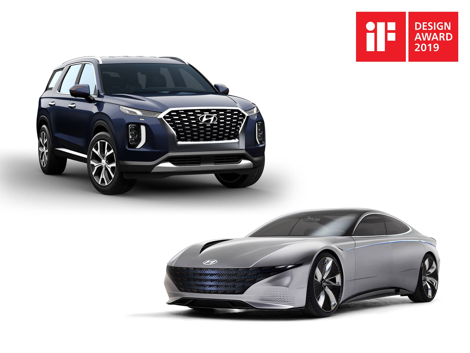 Hyundai Motor Appoints BTS as Global Brand Ambassadors of the All-New Flagship SUV 'Palisade'
