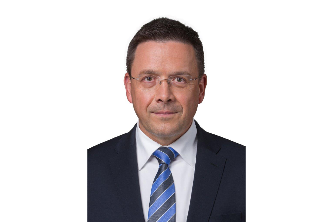 Hyundai Motor Group Appoints Sven Mirko Patuschka as Head of R&D Center in China