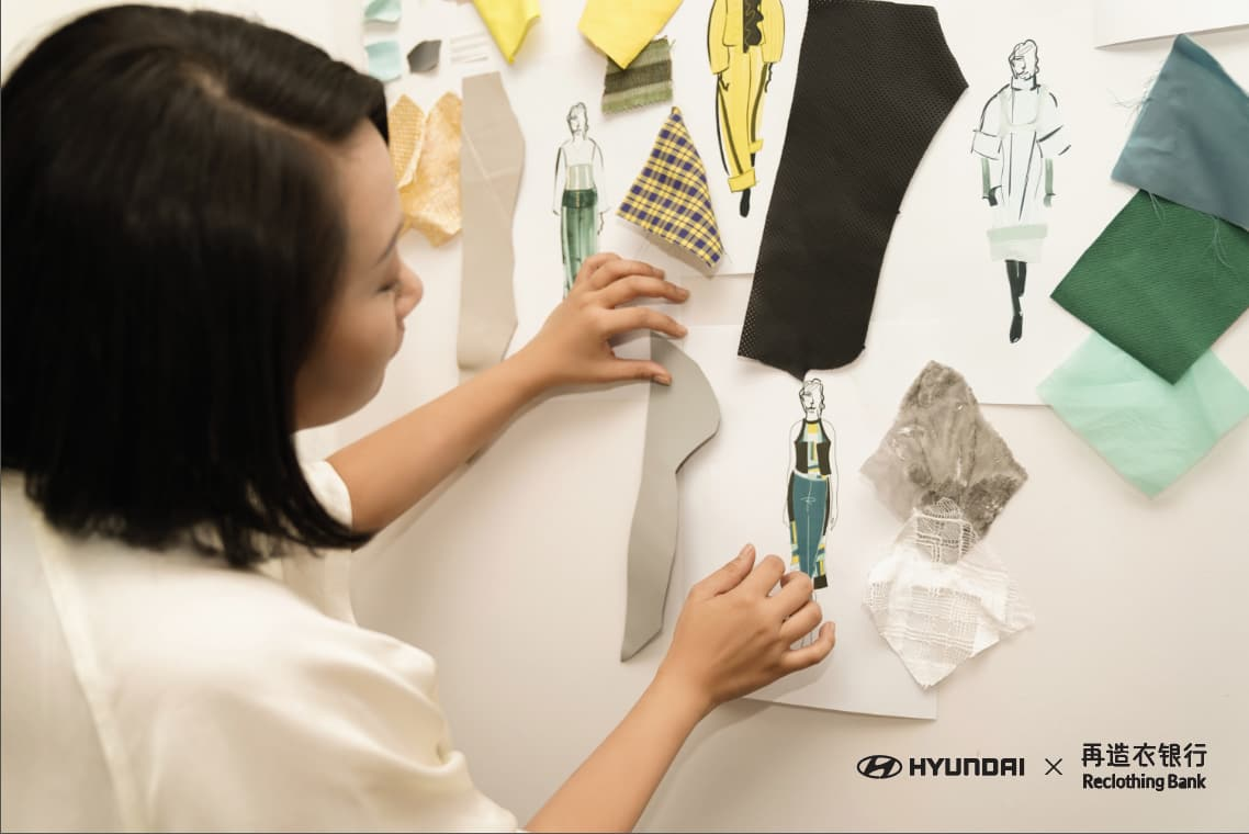 Re:Style in Beijing Reinforces Hyundai Motor as the Eco-Friendly Brand for Millennials