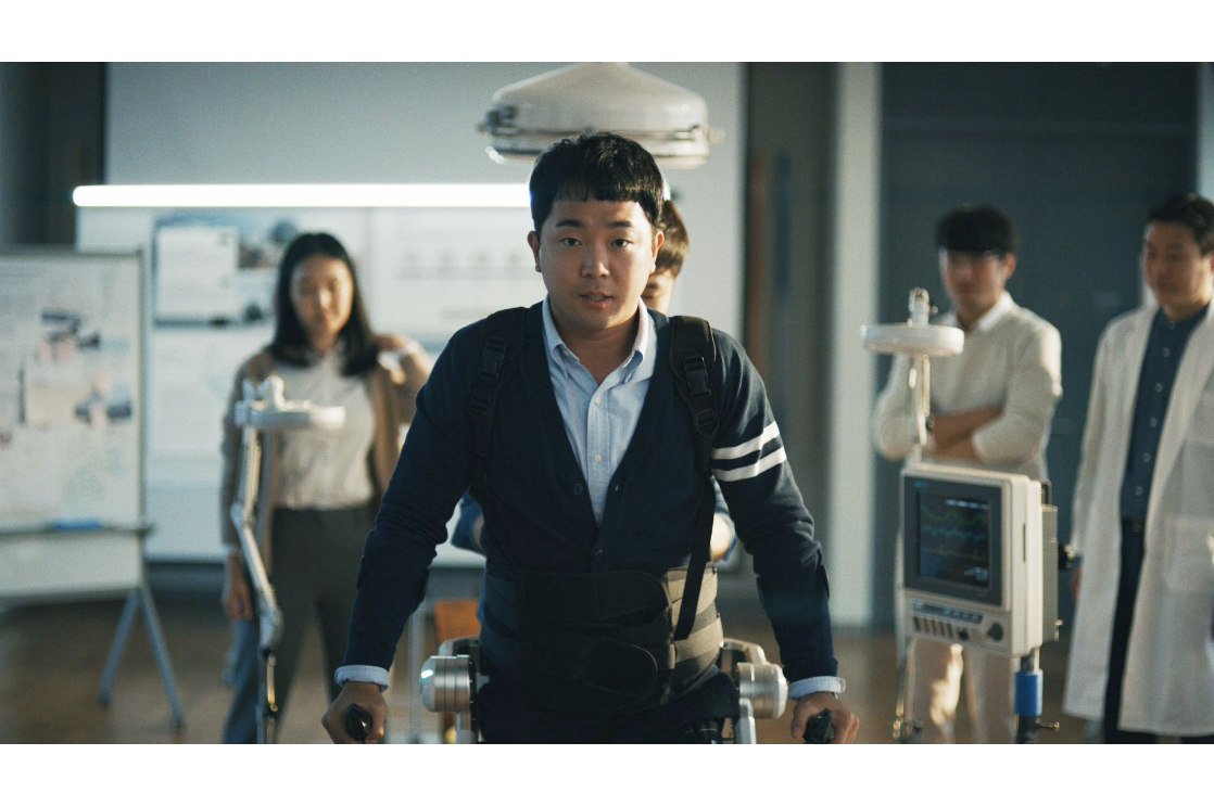 Hyundai Motor Unveils New Brand Campaign Video '2nd First Steps'