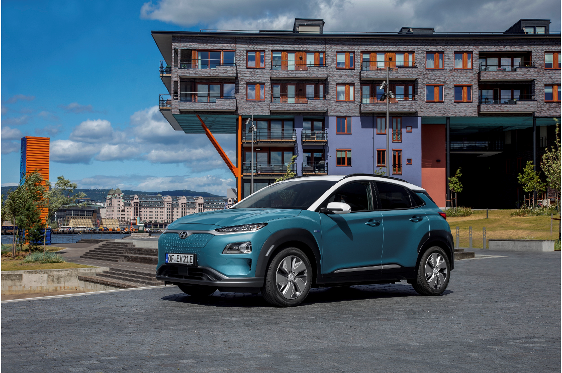 Kona Electric Recognized As One Of The Greatest Evs On Sale In Topgear Electric Awards