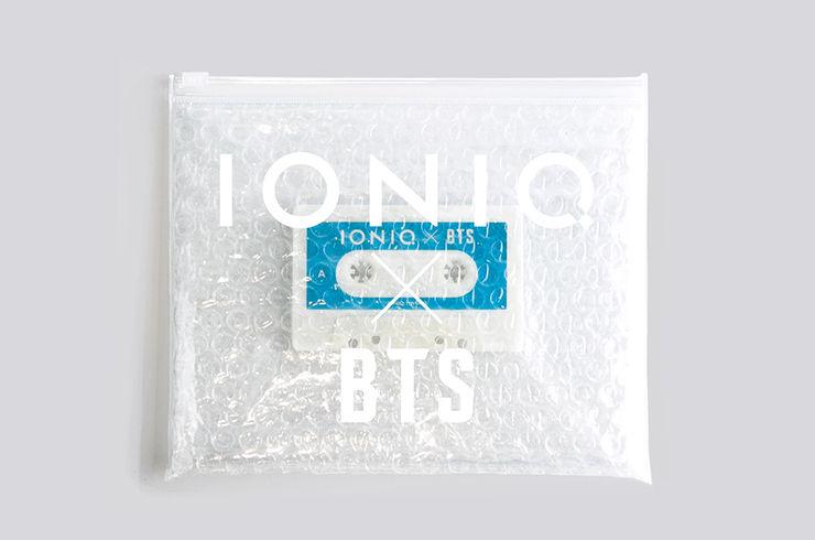 """Hyundai and BTS Launch Hyundai's Dedicated EV Brand IONIQ song """"IONIQ: I'm On It"""""""