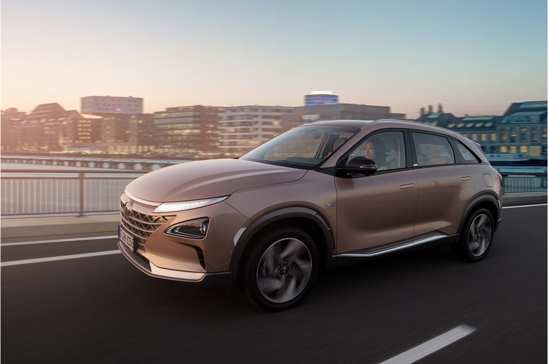 Hyundai Launches Global Advocacy Program to Highlight Its Leading Role in Hydrogen Fuel Cell Technology