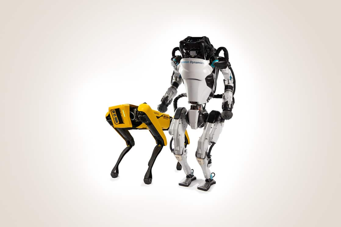 Hyundai Motor Group to Acquire Controlling Interest in Boston Dynamics from SoftBank Group