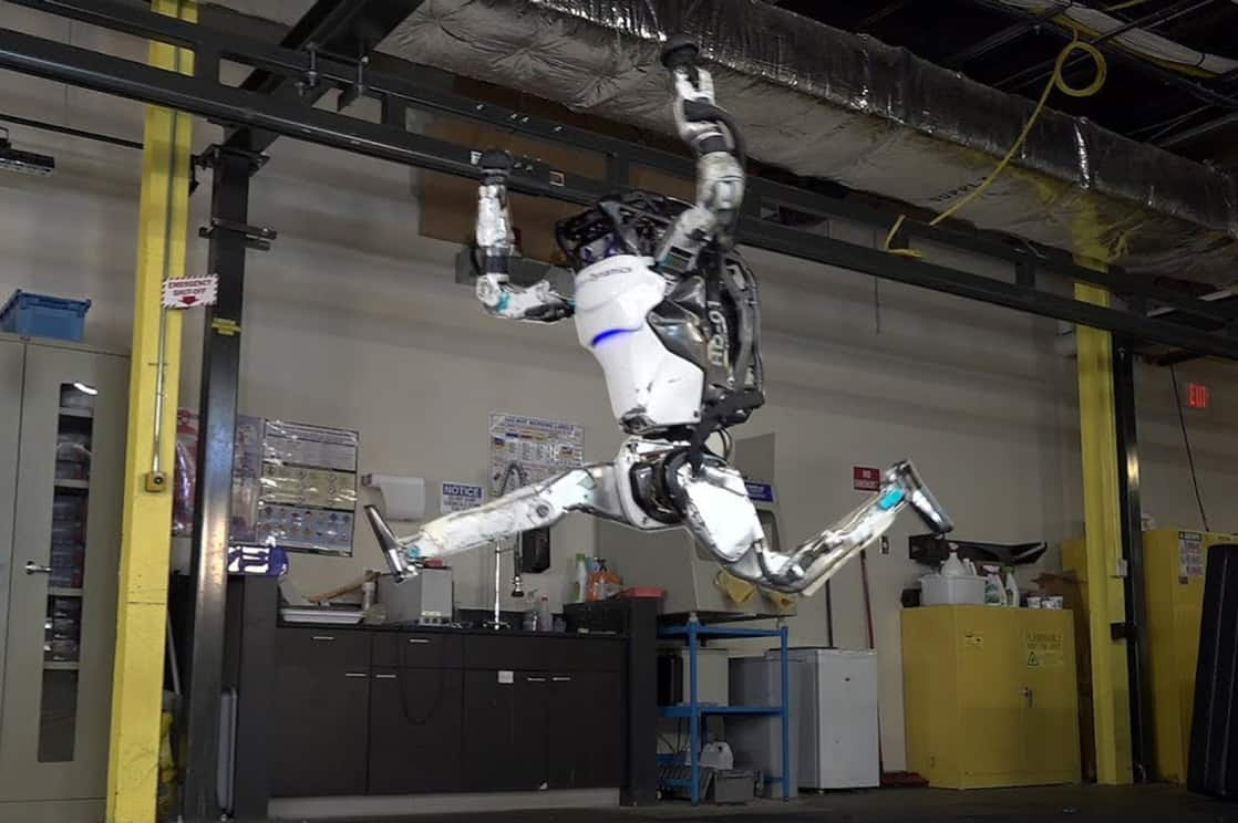 (Video) Hyundai Motor Group to Acquire Controlling Interest in Boston Dynamics from SoftBank Group, Opening a New Chapter in the Robotics and Mobility Industry (2)