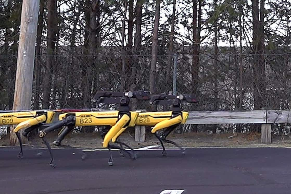 (Video) Hyundai Motor Group to Acquire Controlling Interest in Boston Dynamics from SoftBank Group, Opening a New Chapter in the Robotics and Mobility Industry (4)