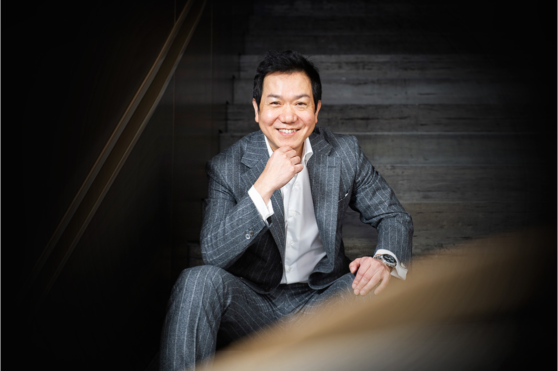 Hyundai Motor's Global Design Head SangYup Lee  Receives FAI Grand Prize of Design