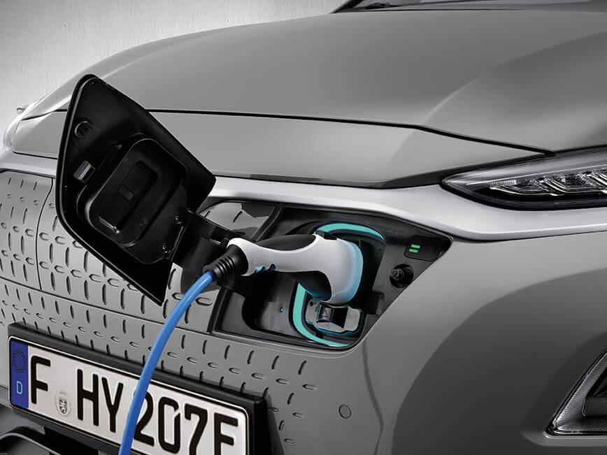 Coches eléctricos 2021: Los nuevos coches eléctricos de Hyundai