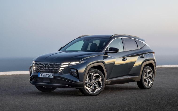Coches híbridos 2021: Los últimos modelos hibridos de Hyundai