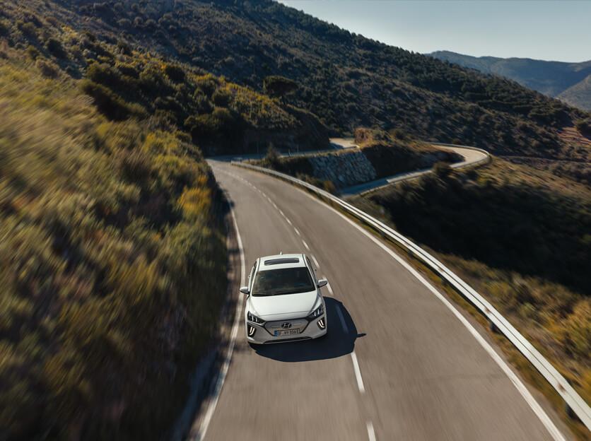 Acciones Hyundai sobre sostenibilidad
