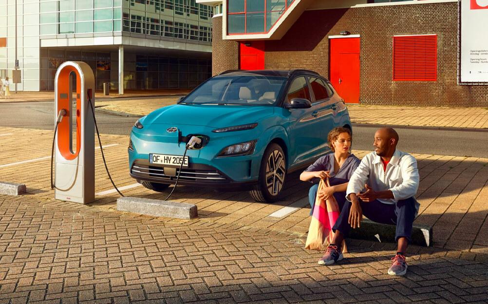 Consejos para alargar las baterías de un coche eléctrico