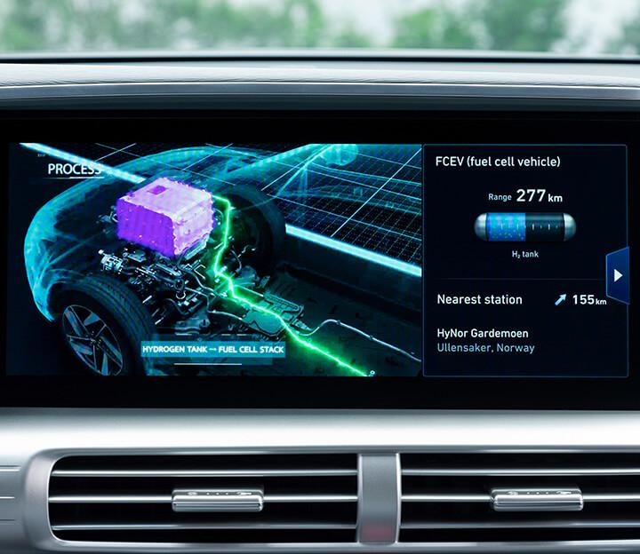 Hyundai y la neutralidad de carbono en 2045