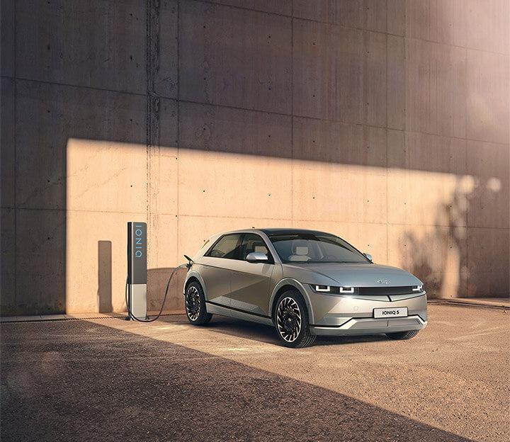 Ventajas de conducir un coche eléctrico en la ciudad