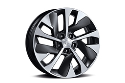 Palisade 18-inch alloy wheel
