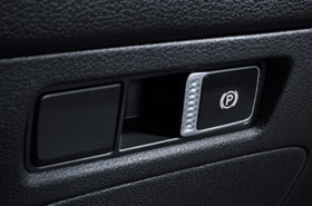 santafe Electronic Parking Brake (with automatic vehicle hold)