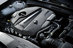 Sonata Smartstream Gasoline 2.0 engine
